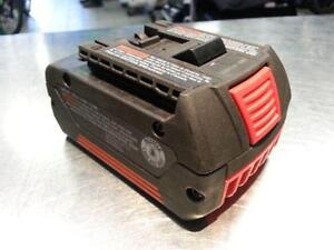 Bosch 18v Battery.We sell used tools. (#31886)