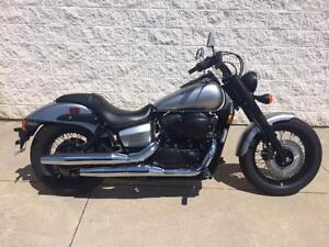 2016 Honda Shadow Phantom - VT750C2BG