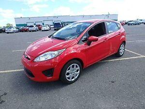 Ford Fiesta SE 2013 AUTO-AIR- (PRIX POUR VENTE RAPIDE)