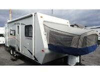 2006 KZ Coyote 22CT Hybrid only $9995 (O.B.O.)
