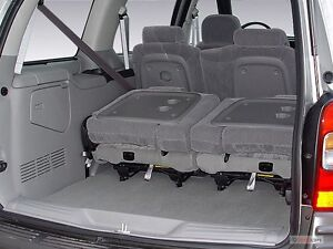 2003 Pontiac Montana Minivan, Van Kawartha Lakes Peterborough Area image 6