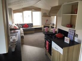 2012 Quality Willerby Eden 2 Bed South Wales Trecco Bay £39450
