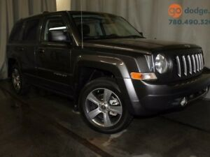 2017 Jeep Patriot Sport 4x4 SUNROOF / HEATED FRONT SEATS