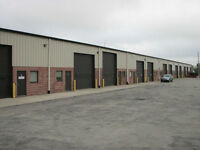 Warehouse/Commercial 2400 sqft