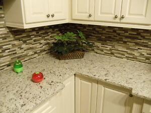 Pre-Made Granite Countertop Beat Price Anywhere