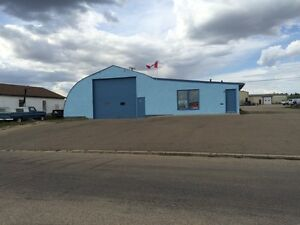 Commercial Building for Rent or Sale