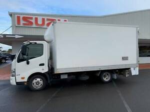 HINO TRUCK, 616 PANTECH & TAIL LIFT, 2016 Picton Bunbury Area Preview