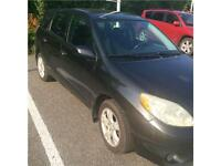 2006TOYOTA MATRIX
