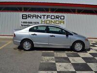 2010 Honda Civic DX-G $54.45 Weekly*