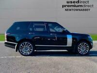 2015 Land Rover Range Rover 4.4 Sdv8 Autobiography 4Dr Auto Estate Diesel Automa