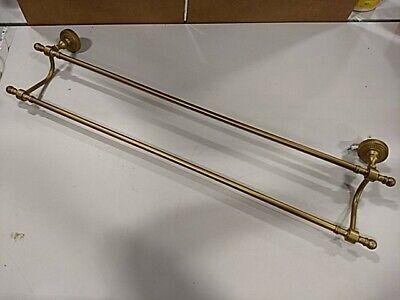 Towel Bar Antique Copper