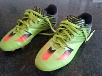 Adidas Messi Junior 15.3 FG Football Boots