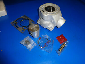 YAMAHA YZ 80 / YZ TOP END REBUILD KIT CYLINDER/PISTON/GASKETS Prince George British Columbia image 1