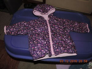 Girl's 18-24 months Spring/Fall Jackets