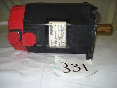 Ge Fanuc Servo Motor A06b-0315-b0427008-r 10s 2000rpm 198v 12nm C927a1208