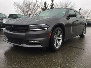 2015 Dodge Charger SXT Accident Free,  Heated Seats,  Bluetooth,