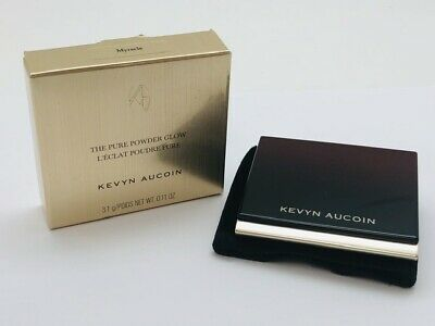 Kevyn Aucoin The Pure Powder Glow - Myracle, .11 Ounce -