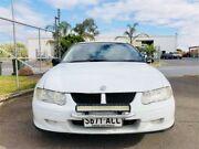 2001 Holden Commodore VX II Executive White Automatic Sedan Green Fields Salisbury Area Preview