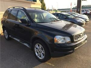 2007 Volvo XC90 LEATHER FULLY LOAD