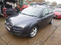 FORD FOCUS - GD56DVA - DIRECT FROM INS CO