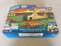 THOMAS THE TANK ENGINE & FRIENDS TRACKMASTER AVALANCHE SET - BOXED