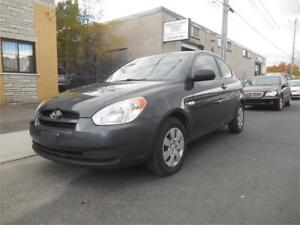 2010 Hyundai Accent 1.6L,125000KM,