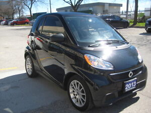 2013 Smart Fortow, Extra Clean, Quick Sale