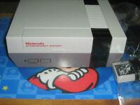 Original Nintendo/Restored/Tested/Warranty/Old Skool Gamers