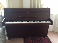 UPRIGHT PIANO (FROM MARKSON PIANOS LONDON) FOR SALE IN SOUTH KENSINGTON, EXCELLENT CONDITION