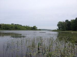 THREE Waterfront lots as ONE PACKAGE! A Great DEAL!
