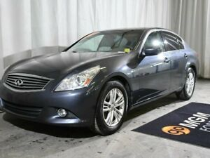 2010 Infiniti G37 Sedan X AWD Sedan | BACK UP CAMERA | HEATED FR