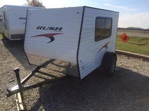 End of Season clearance on Sunset RV RUSH Towhaulers London Ontario image 3