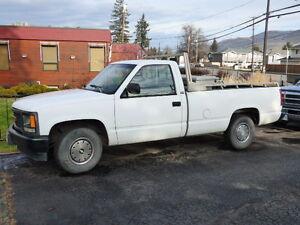 1993 Chevrolet C/K Pickup 1500 Pickup Truck