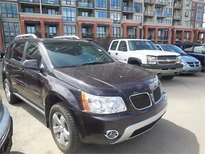 2007 Pontiac Torrent Sport