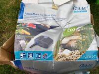 Garden pond equipment