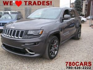 2014 Jeep Grand Cherokee SRT - FULLY LOADED - WE FINANCE
