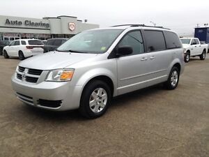 2009 Dodge Grand Caravan SE/POWER SEAT
