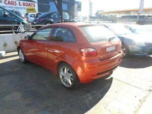 2009 Proton Satria NEO 1.6 Orange Automatic Hatchback Croydon Burwood Area Preview