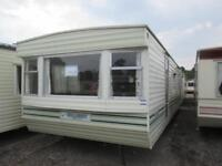 Static Caravan Mobile Home 35x10x2bed Willerby Herald SC5447