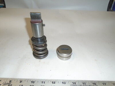 Machinist Tools Lathe Mill Machinist Strippit Punch And Die 11