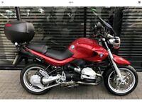 BMW R850R Motorbike 2003 21000 Miles ***Excellent Condition***