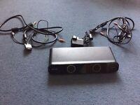 Belkin OmniView SOHO 2 port KVM with audio