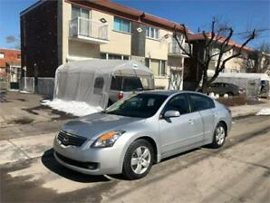 2007 NISSAN ALTIMA 3,5S- automatic- 125 000km ** IMPECABLE   **