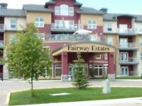 Luxury 2 Bdrm Sylvan Lake Fairway estates on Golf Course