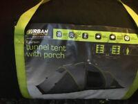 Urban escape 6 man tent