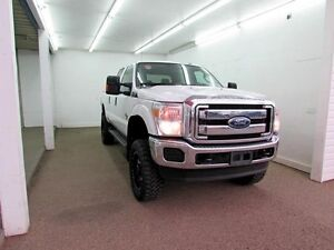 2016 Ford Super Duty F-350 SRW XL