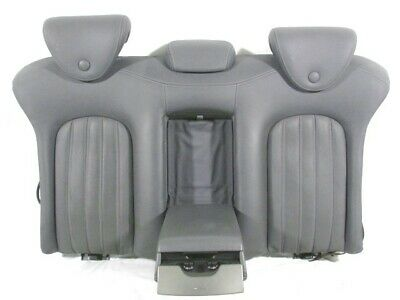 60674210 BACK LEATHER SEATS REAR LANCIA THESIS 3.2 169KW 5P B AUT