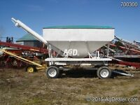 Fertilizer Tender