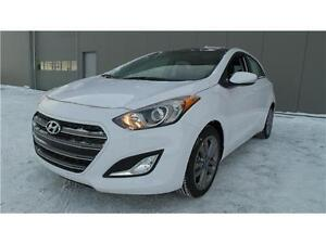 MANAGERS DEMO 2016 Hyundai Elantra GT Limited only $25188
