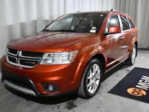 2012 Dodge Journey R/T 4dr AWD Sport Utility Vehicle